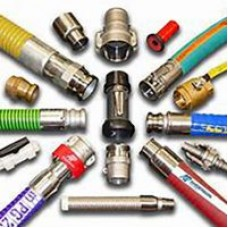 Hoses and fittings (6)