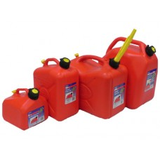 Fuel Cans  (8)