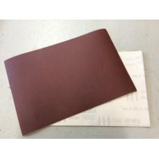 Sanding Sheet Velcro Backed 305mm x 460mm