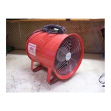 Fans, Blowers and Heaters (6)