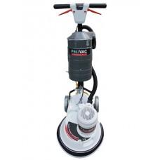 Polivac SuperVac SV25 & SV30 - Rotary Vacuum Sander