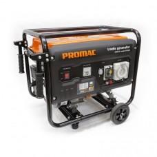 2.8KVA PROMAC Tradie Generator