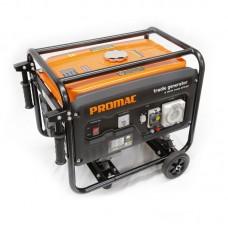 4KVA PROMAC Tradie Generator