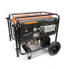 6.8KVA PROMAC Tradie Generator