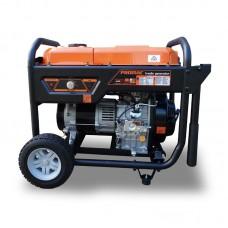 6.8KVA PROMAC Diesel Tradie Generator
