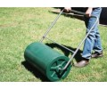 Lawn Roller Plastic Smooth