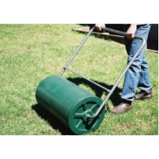 Lawn Roller Smooth Plastic