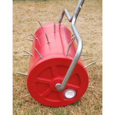 Plastic Lawn Aerator Spiked Roller