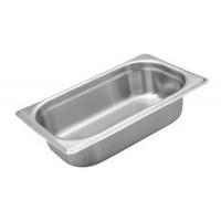 Quarter Size Gastronorm Pans Steam Pans 1/4