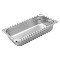 Third Size Gastronorm Pans Steam Pans 1/3