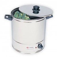 Crown Food Steamers