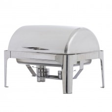 Chafing Dishes Roll Top
