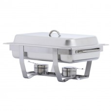 Chafing Dishes Stackable
