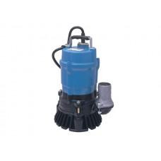 Tsurumi HS2.4S Portable Dirty Water Pump 50mm