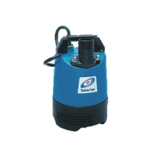 Tsurumi LB-480 Portable Slimline General Purpose Pump 50mm