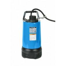 Tsurumi LB-800 Slimline High Capacity General Purpose Submersible Pump 80mm