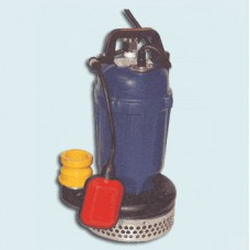 Submersible Pump Model QD6-9 Manual or Auto