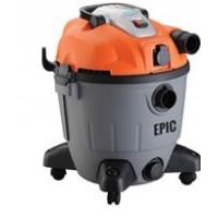 Plaster dust vacuum 35L 1200W