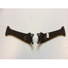 Arbortech Saw replacement Plunge blades pair