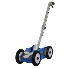 Dy-Mark LineMaster Line Marking Trolley