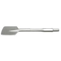 30mm Hex Clay Spade