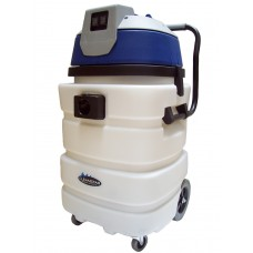 Wet & Dry Commercial Vaccum 90L